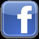 Facebook- Icon