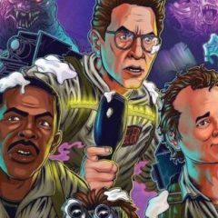 Hands-on with the Physical Ghostbusters Premium Pinball