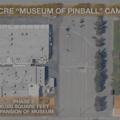 """World's Largest Museum of Pinball"" – Kickstarter!"