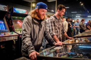 It's game over for Pinball Wizard in Pelham (VIDEO) – Lowell Sun Online