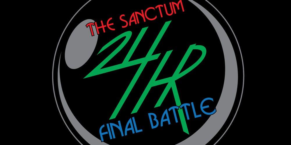 Pinball Profile: The Sanctum 2019 recap
