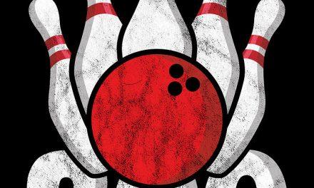 Pinball profile: Mr. 300 – Eric Stone