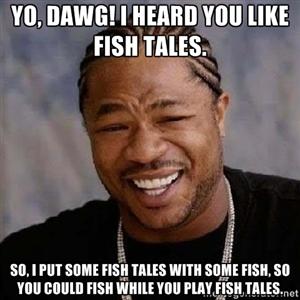 Fish Tales Symphony
