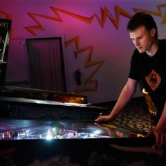 Revival of pinball launches top players, a prosperous business | Columbia Missourian