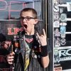 Little Punk People's ELLIOTT FULLAM Visits STEPHEN KEELER's Rock Fantasy Record Store