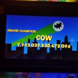Pic of the Day: Batman 66 – 7.9 Quadrillion (maybe) (Probably a lot more)