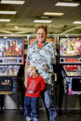 Pinball Wizard – Folks