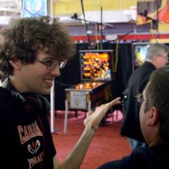 How an autistic child became world pinball champion – BBC News