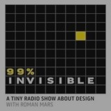 99% Invisible – For Amusement Only