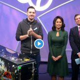 Jack Danger on ABC7 News Chicago