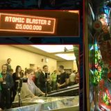 For the record: The New York City Pinball Championships