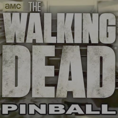 Walking Dead at Pinball Expo Feature