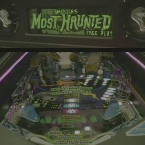 Gameplay of America's Most Haunted