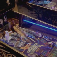 America's Most Haunted – Spooky Pinball