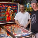 Professional and Amateur Pinball Association calls Scott Township home | South Hills Living |