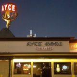 The world-famous KROQ at AYCE Gogi