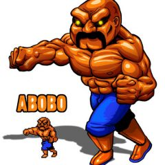 Abobo Lee Bobo Abobo Lee Bo! [Guardians of the Galaxy]
