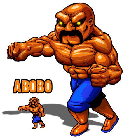 Abobo Lee Bobo Abobo Lee Bo! [Guardians of the Galaxy]