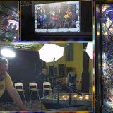 PAPAtv Live! Aerosmith and Time Line