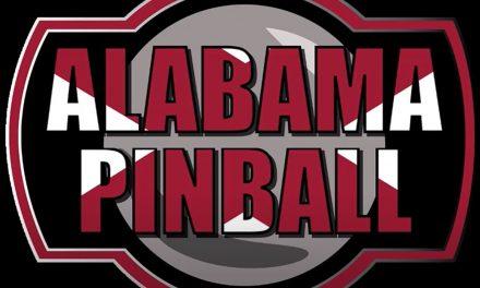 Pinball in Pelham Winter 2020 League Finals