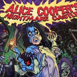 Alice Cooper: What the Flip