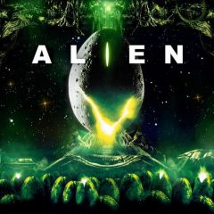 Three Hours of ALIEN