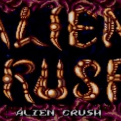 Crush those Aliens! No, not THOSE Aliens!