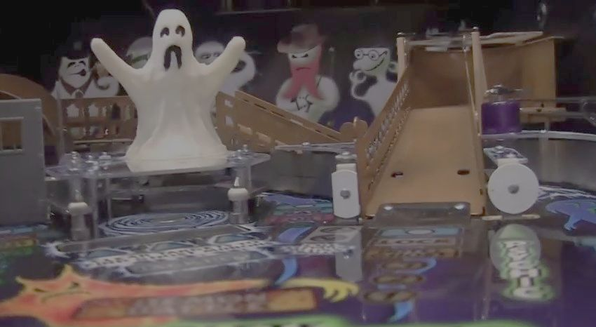 America's Most Haunted – Spooky Pinball Update
