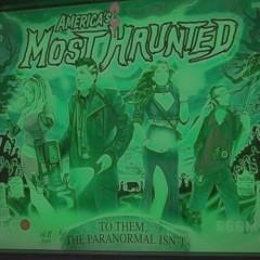 Throwback Thursday: Haunted Modes