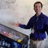 Pinball Profile: Andrei Massenkoff