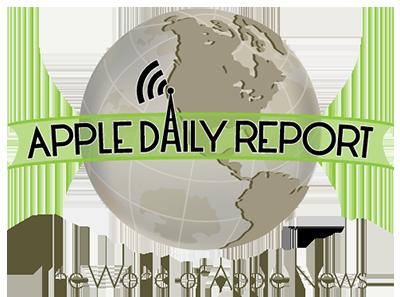 AppleDailyReportLogo