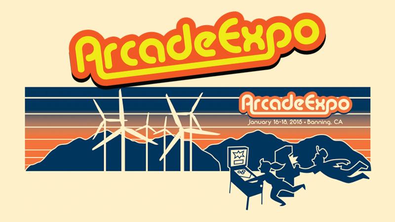 ArcadeExpo