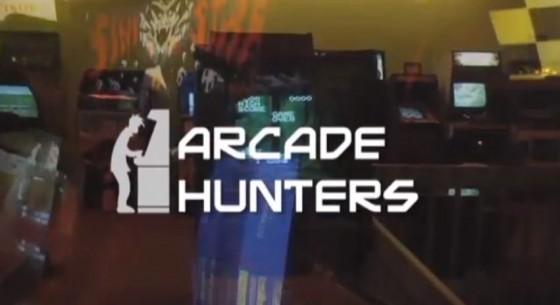 ArcadeHunters
