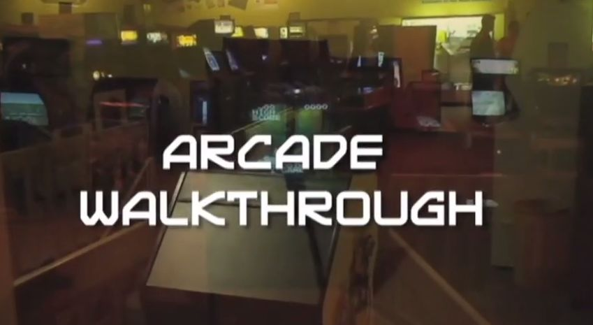 ArcadeHunters-ArcadeWalkthrough