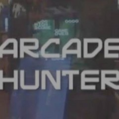 Arcade Hunters visits The Pinball Wizard's Arcade
