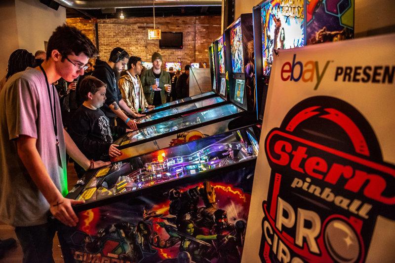 Atlas Obscura: Tournament Pinball – The Acid Trip