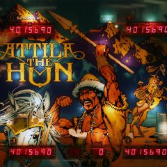 Attila the Hun [WTF is going on: the game]