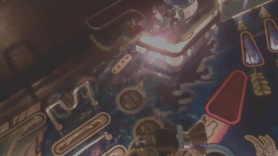 That's Pinball: The War of Attrition [VIDEO]