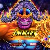 Avengers: Infinity Quest Launch Party Finals at Bang Back Pinball Lounge