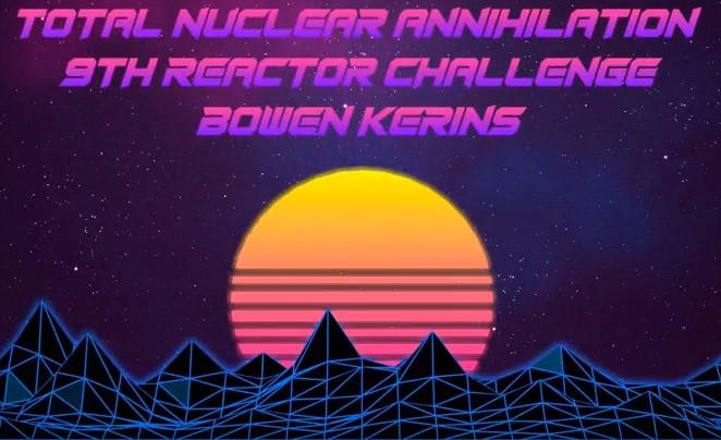 Reactor 9 Run at Pintastic VOD