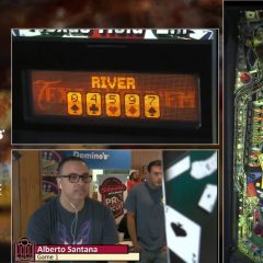Buffalo Pinball Summer Open 2018 Delivered by Domino's