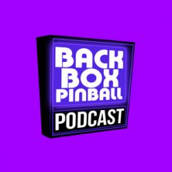Backbox Podcast – Melissa Geils | Logan Arcade