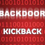 New Pinball Dictionary: Back Door Kickback