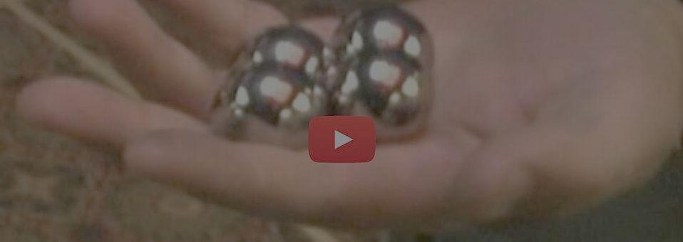 Balls of Steel [Video Documentary]