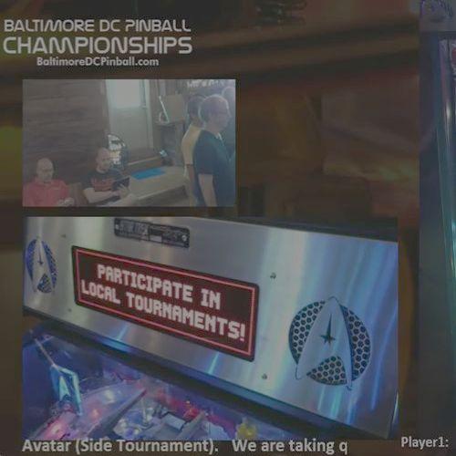 Baltimore/DC Streaming