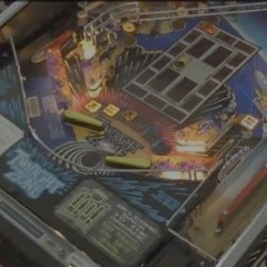 New Pinball Dictionary: Bang Back