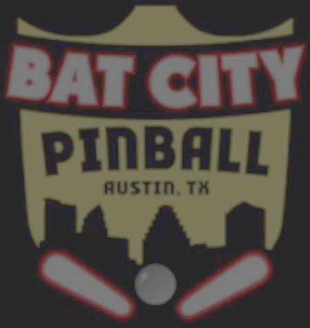 Meet the Bat City Pinball Club