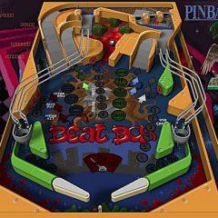 Remix: Pinball Dreams – Beat Box
