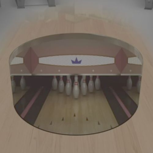 Big Lebowski Mini-Bowling [PREVIEW]