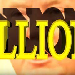 BILLIONS AND BILLIONS AND BILLIONS AND BILLIONS
